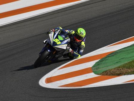 MotoE, Free Practice, Gran Premio Motul de la Comunitat Vale