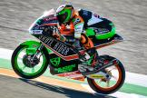 Makar Yurchenko, Boe Skull Rider Mugen Race, Gran Premio Motul de la Comunitat Valenciana
