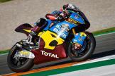 Xavi Vierge, EG 0,0 Marc Vds, Gran Premio Motul de la Comunitat Valenciana