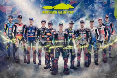 Se abren las inscripciones para la Northern Talent Cup