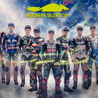 Bewerbung für den Northern Talent Cup jetzt GEÖFFNET!