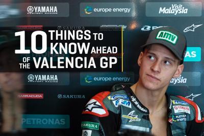 Quartararo... the best rookie since Marquez?