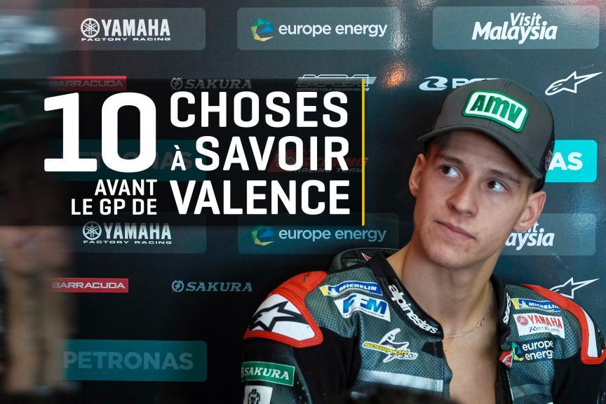 10 things Valencia - FR