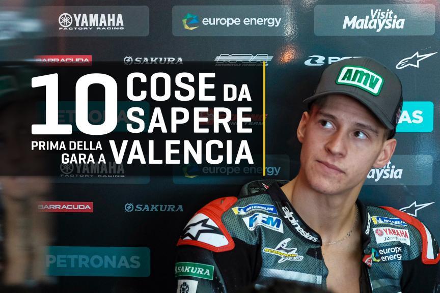10 things Valencia - ITA