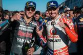 Fabio Quartararo, Jack Miller, Gran Premio Motul de la Comunitat Valenciana