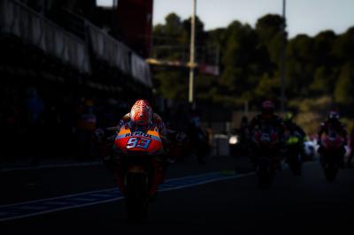 Best photos: Motul Valencia GP