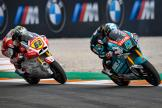 Jorge Navarro, Stefano Manzi, Gran Premio Motul de la Comunitat Valenciana