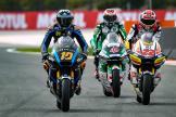 Luca Marini, Sky Racing Team VR46, Gran Premio Motul de la Comunitat Valenciana