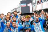 Sergio Garcia, Estrella Galicia 0,0, Gran Premio Motul de la Comunitat Valenciana