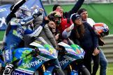 Lorenzo Savadori, Matteo Ferrari, Trentino Gresini MotoE, Gran Premio Motul de la Comunitat Valenciana