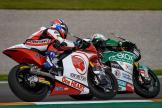 Somkiat Chantra, Idemitsu Honda Team Asia, Gran Premio Motul de la Comunitat Valenciana