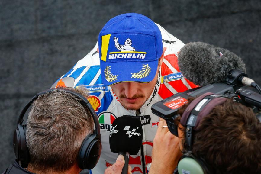 Jack Miller, PRAMAC RACING, Gran Premio Motul de la Comunitat Valenciana