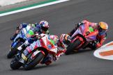 Alex De Angelis, Octo Pramac MotoE, Gran Premio Motul de la Comunitat Valenciana