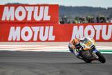 Bo Bendsneyder, NTS RW Racing GP, Gran Premio Motul de la Comunitat Valenciana