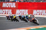 Albert Arenas, Gaviota Angel Nieto Team, Gran Premio Motul de la Comunitat Valenciana