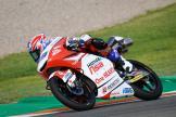 Ai Ogura, Honda Team Asia, Gran Premio Motul de la Comunitat Valenciana