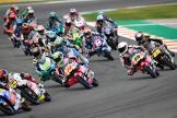 Moto3, Race, Gran Premio Motul de la Comunitat Valenciana