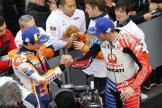 Marc Marquez, Jack Miller, Gran Premio Motul de la Comunitat Valenciana