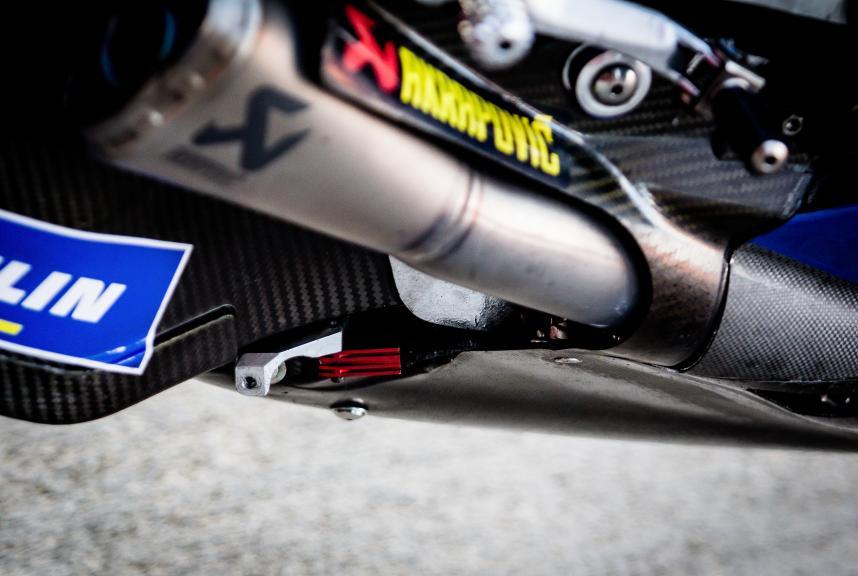 Tech, Gran Premio Motul de la Comunitat Valenciana, © Thomas Morsellino