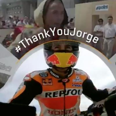 @lorenzo99's astonishing career comes to an end. One of the