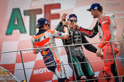 After the Flag: Honda conquista la terza corona