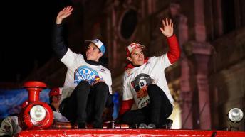 Marc and Alex Marquez, a Repsol Honda dream team?