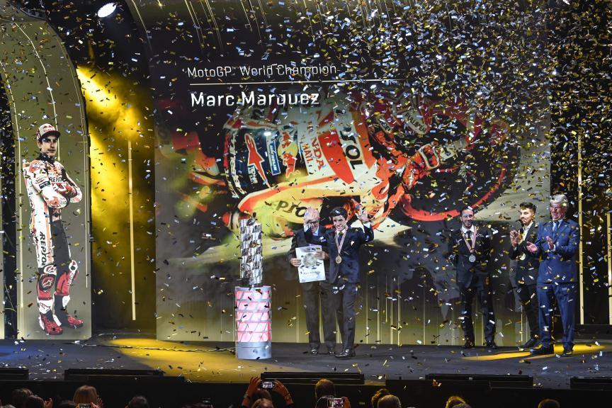 FIM MotoGP™ Awards 2019