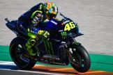 Valentino Rossi, Monster Energy Yamaha MotoGP, Valencia MotoGP™ Official Test