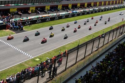 Campionato MotoGP™ 2020: ecco tutti i piloti