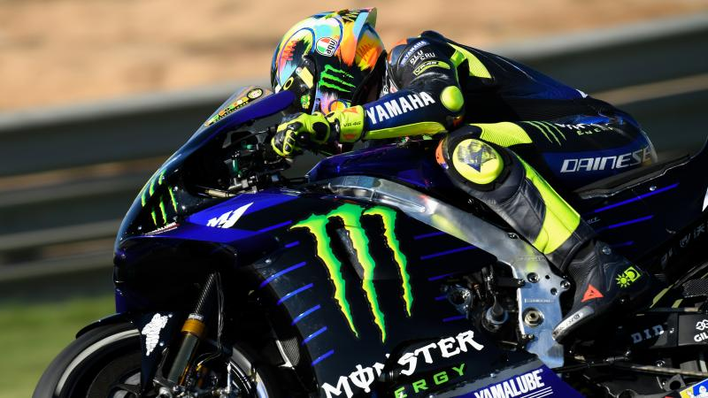 Lin Jarvis:Zarco 是Yamaha測試車手人選之一3645