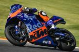 Iker Lecuona, Red Bull KTM Tech 3, Valencia MotoGP™ Official Test