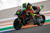 Andrea Iannone, Aprilia Racing Team Gresini, Valencia MotoGP™ Official Test