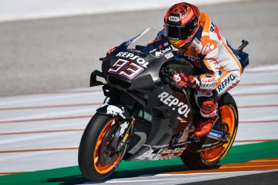 Márquez reclama el trono, KTM crece y Ducati sorprende