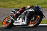 Marc Marquez,Repsol Honda Team, Valencia MotoGP™ Official Test