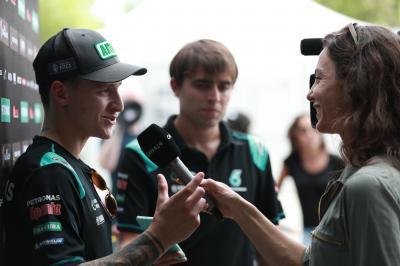 Gros succès pour la première saison de MotoGP™ sur Canal+