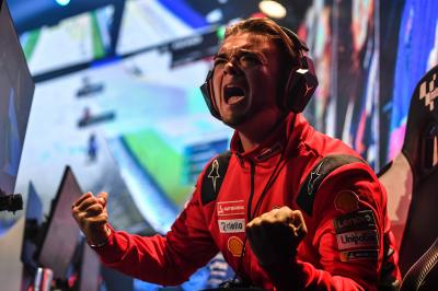 2019 MotoGP? eSport Global Series Round 3 Race 6