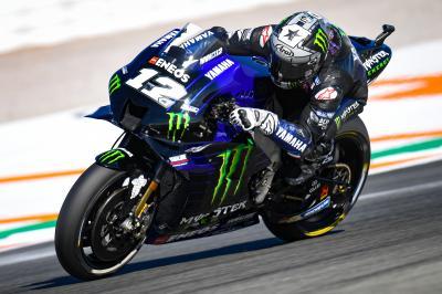 Yamaha mostra i muscoli anche a Jerez