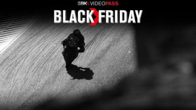 Black Friday! Watch all the 2020 Pre-Season for just 1