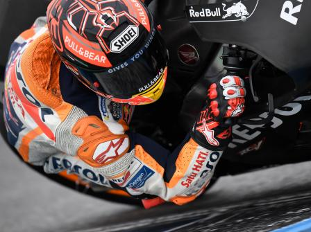 Best shots of MotoGP, Jerez MotoGP™ Official Test