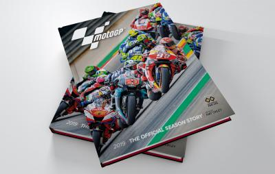 MotoGP™: è disponibile l'Official Season Story!