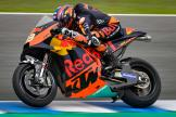 Brad Binder, Red Bull KTM Factory Racing, Jerez MotoGP™ Official Test