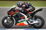 Bradley Smith, Aprilia Racing Team, Jerez MotoGP™ Official Test
