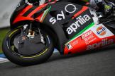 Aleix Espargaro, Aprilia Racing Team Gresini, JerezMotoGP™ Official Test