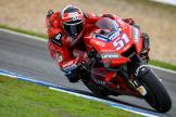 Michele Pirro, Ducati Team, Jerez MotoGP™ Official Test