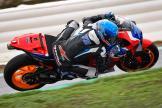 Alex Marquez, Repsol Honda Team, Jerez MotoGP™ Official Test