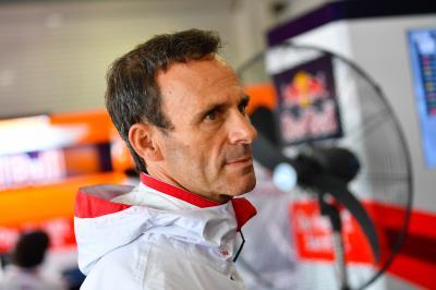 ¿Qué piensan en Honda de la lesión de Marc Márquez?