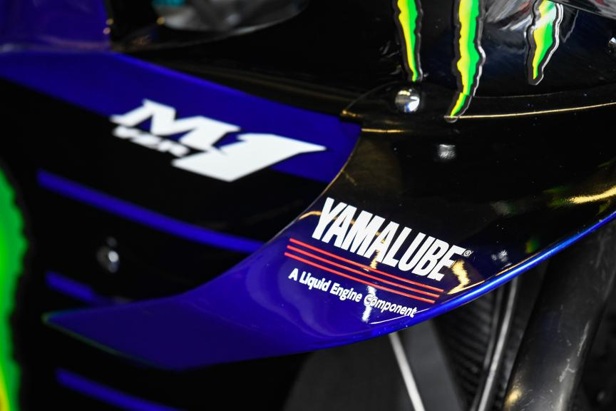 Tech, Jerez MotoGP™ Official Test