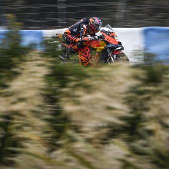 Die besten Fotos vom Jerez Test