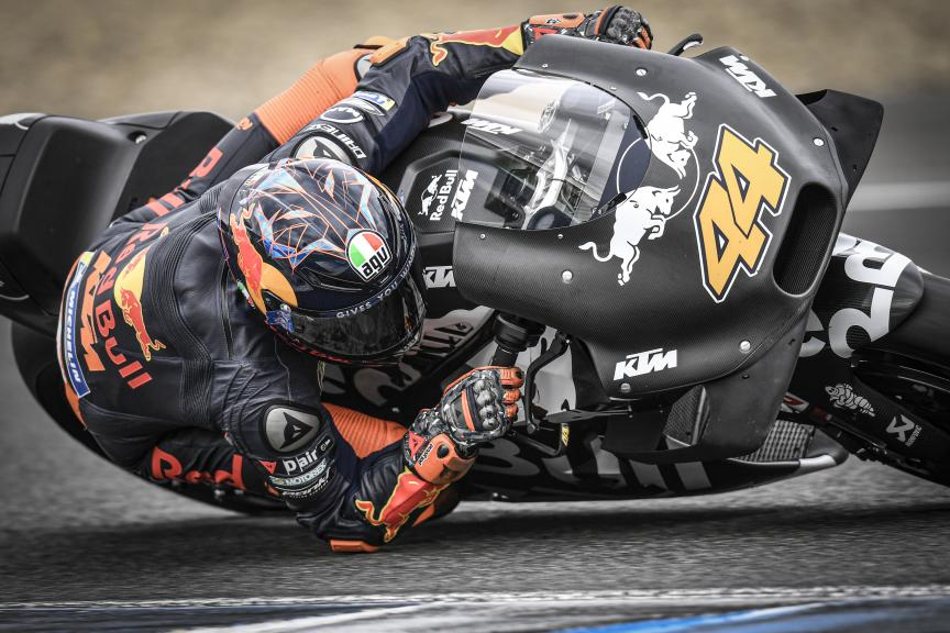 Pol Espargaro, Red Bull KTM Factory Racing, Jerez MotoGP™ Official Test