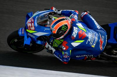 "Rins: ""It was like an explosion of emotions"""